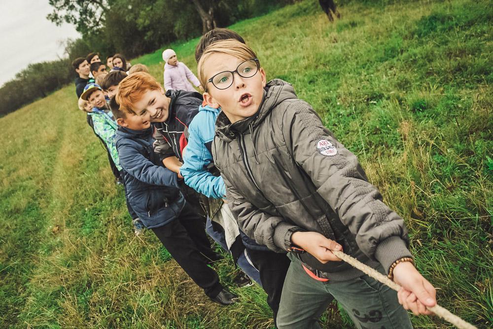 Doprava na školské a voľnočasové aktivity