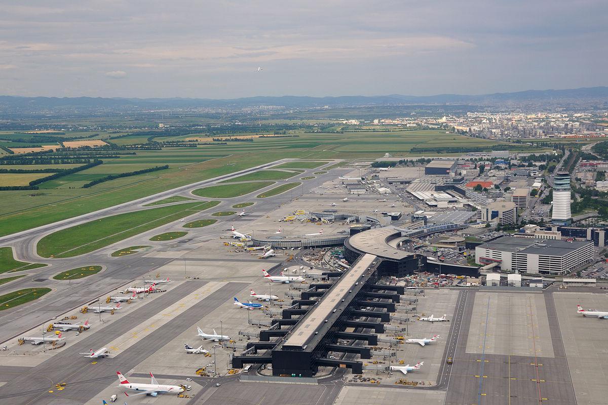 Letiskový transfer - doprava osôb na letisko